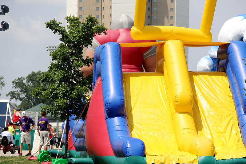 2013 Student Life Summer Celebration