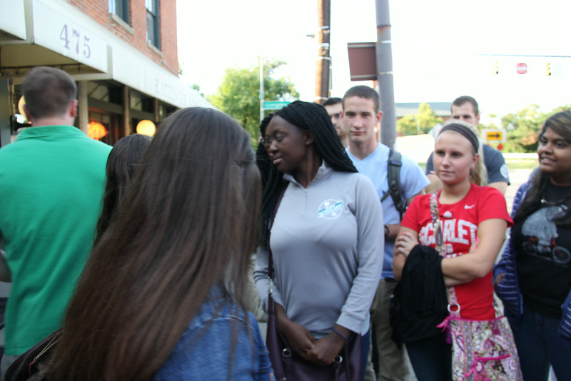 2014 German Village - Columbus Ambassador Experience Night