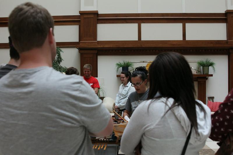 2014 Longaberger - Columbus Ambassador Experience Night