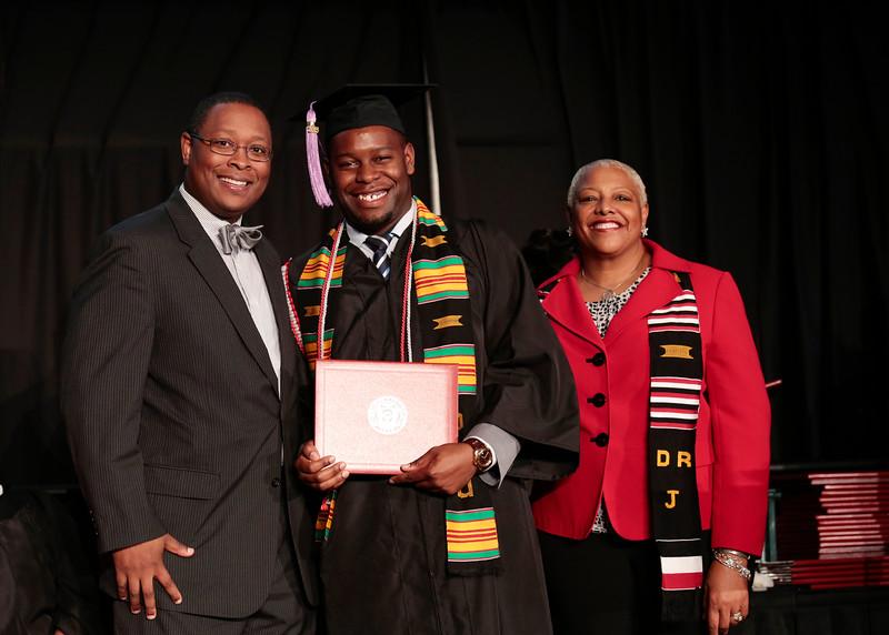 African American Farewell Celebration