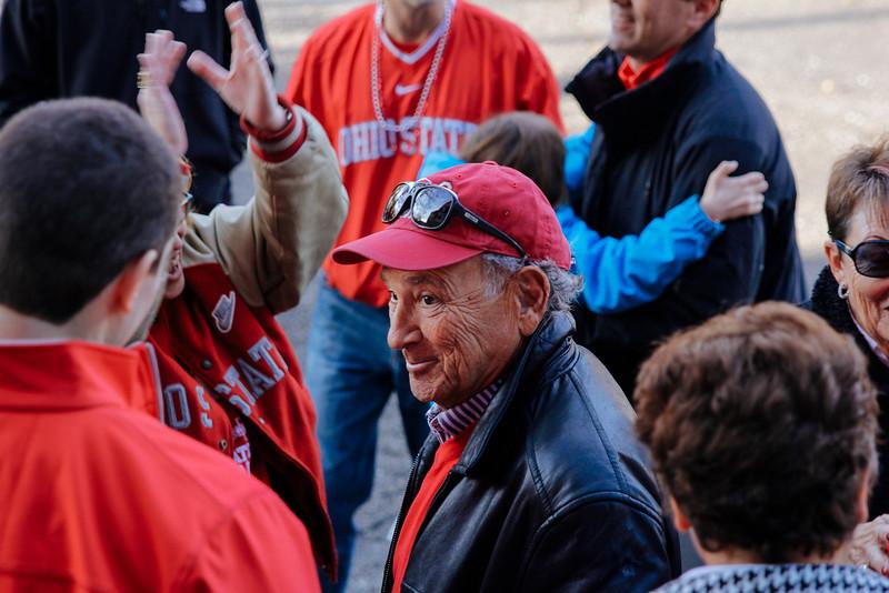 2015 Ben Roth's 75th Birthday