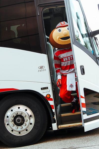 2015 Buckeye Bus 1 Northeast Ohio