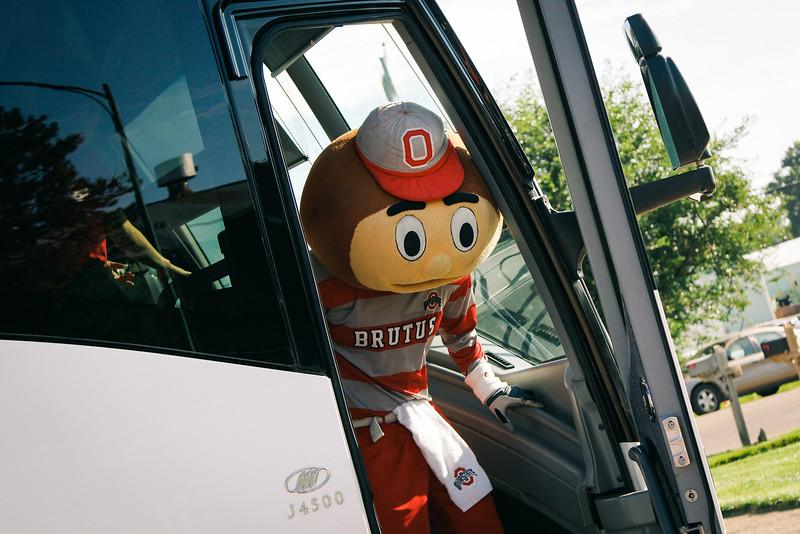 2015 Buckeye Bus 2 - South Central Ohio