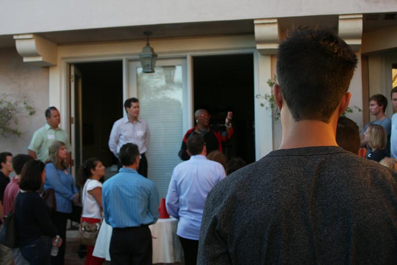 2014 LA Parent Event