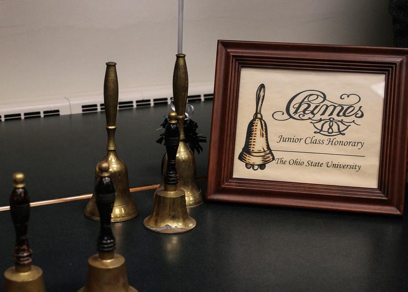 2015 Orton Bells 100th Anniversary