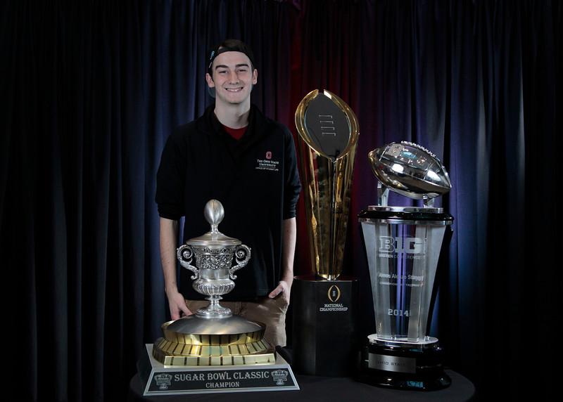 Championship Trophies