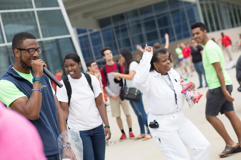 2015 Student Life Celebration