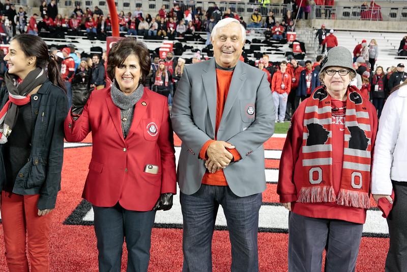2015 Brutus 50th Football Game