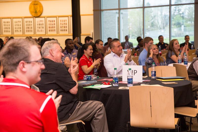 2016 Nirsa Welcome Dinner and Keynote Address