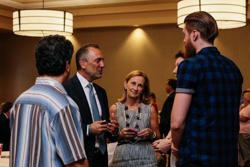 2015 National Meeting Evening Reception