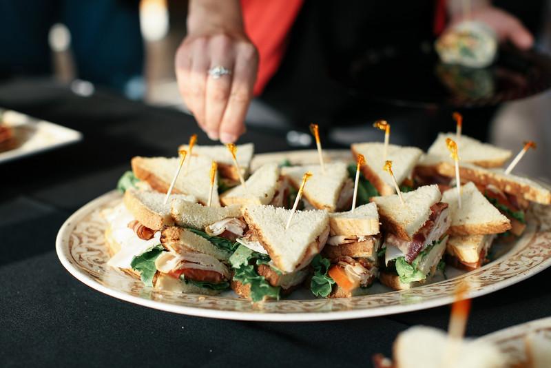2016 Sloopy's Sandwich Club
