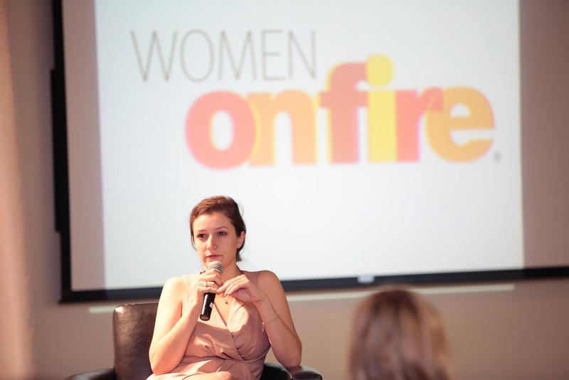 2015 Women On Fire