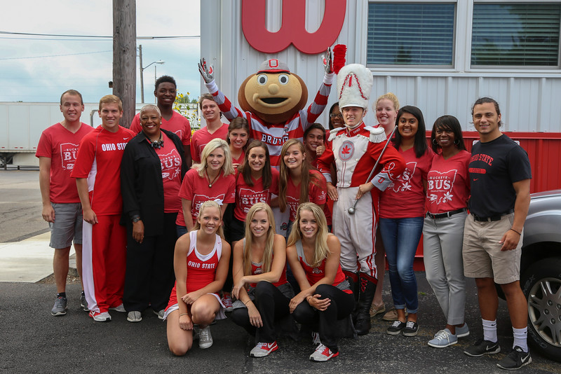 Buckeye Bus Trip - Northwest, Ohio