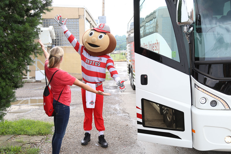 2016 Buckeye Bus Trip - Southwest, Ohio