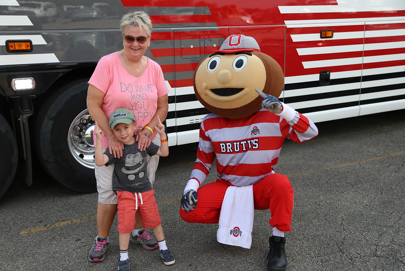 2016 Buckeye Bus Trip - Southwest, Ohio
