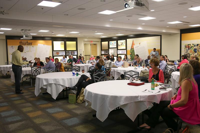 2016 NASPA Conference