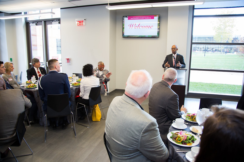 2016 North Residential Celebration Luncheon