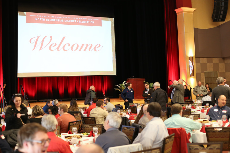 2016 North Residential District Celebration