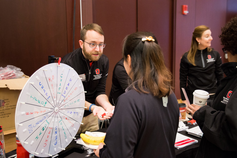 Student Life Connections 2017