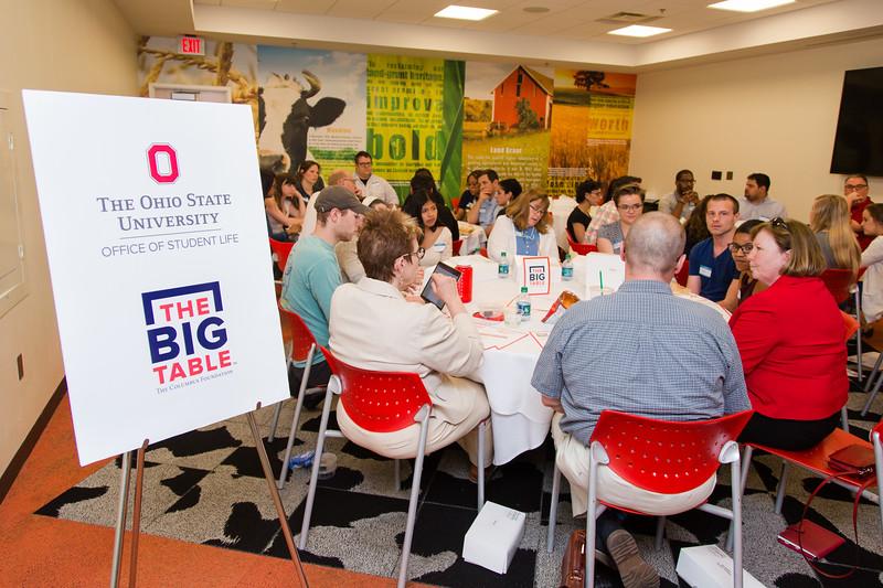 2017 Big Table