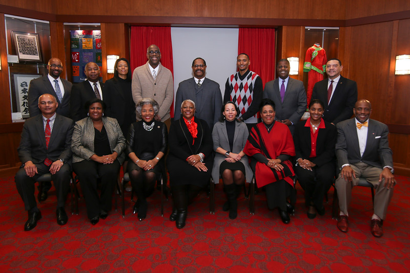 2016 Who's Who in Black Columbus