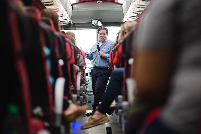 2017 Buckeye Bus Southern Ohio