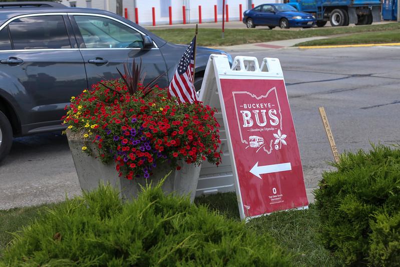 2017 Buckeye Bus Northeast Ohio