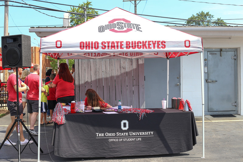 2017 Buckeye Bus Northeast Ohio
