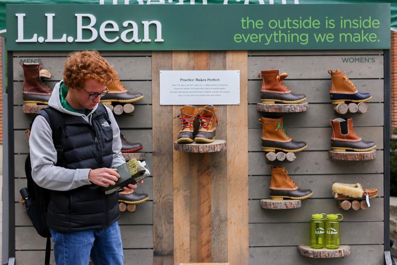 2017 LL Bean Boot Sale