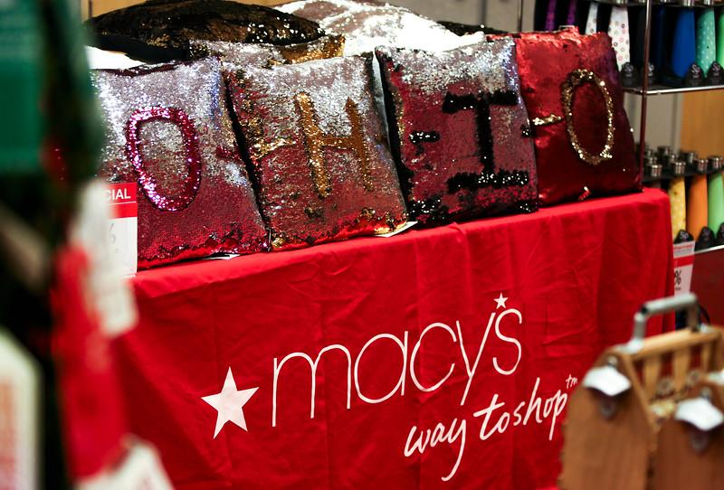 2017 Macy's Sponsorship