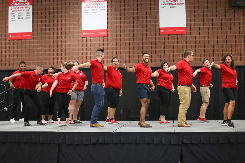 2017 Student Life Celebration