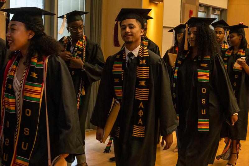 2019 Annual African American Farewell Celebration