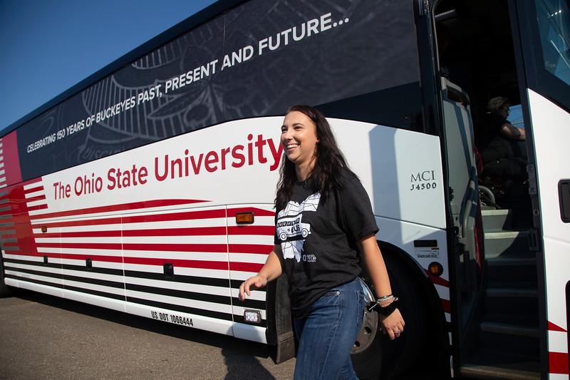 2019 Buckeye Bus Southeast Ohio