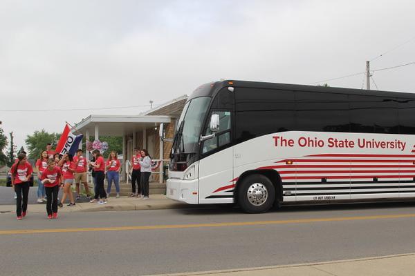 2019 Buckeye Bus Northwest Ohio
