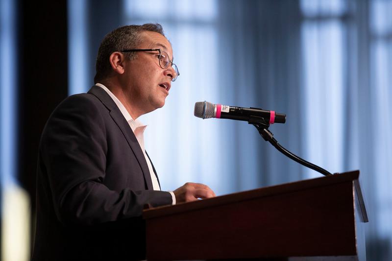2019 Columbus Ambassador's Tour