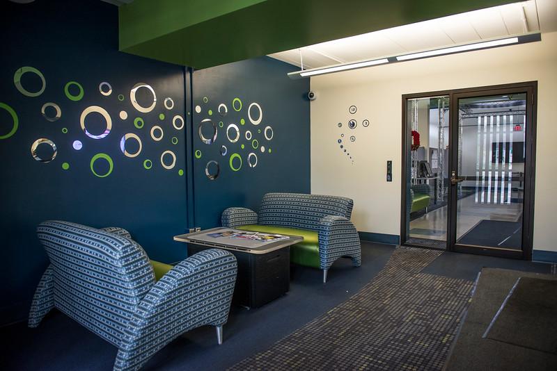 2017 Student Life IT Center