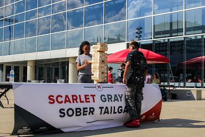 2018 CRC Sober Tailgate 10/6