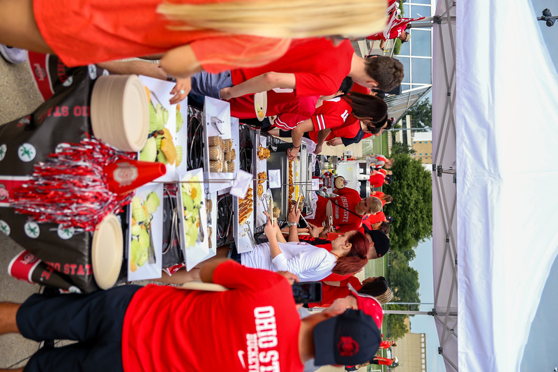 2018 CRC Sober Tailgate 9/1