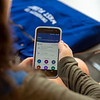 University of West Florida students use the Navigate app.