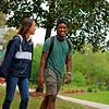 University of West Florida campus.