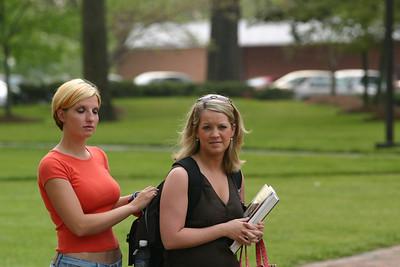2004 Student Life