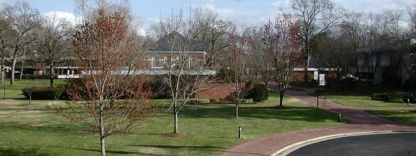 2005 Campus Scenes