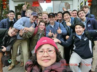 Asian Cultural Club