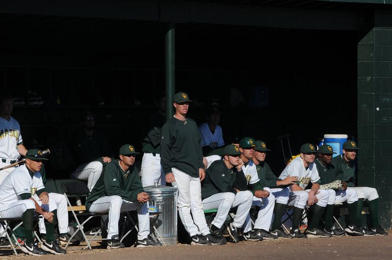 Men's Baseball