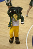 2013 CAA Men's Basketball Tournament, George Mason against Drexel at the Richmond Coliseum on March 9, 2013. Mason won 60 to 54 and will move on to play Northeastern.  Photo by Craig Bisacre/Creative Services/George Mason University