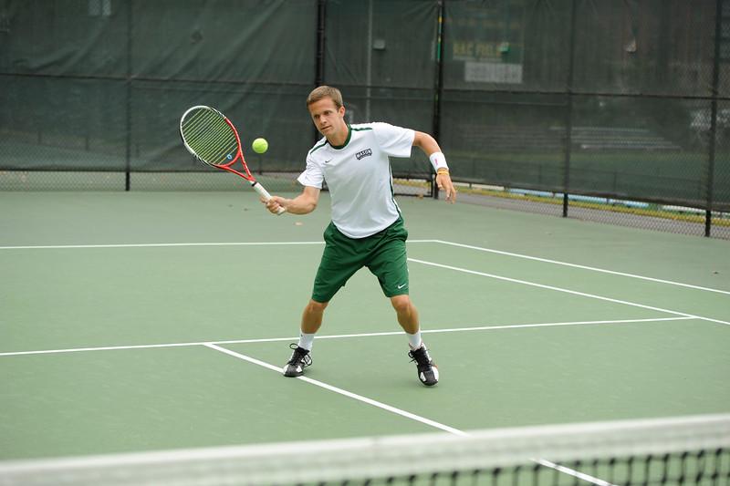 Men's Tennis Action