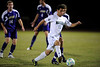 Men's Soccer vs James Madison