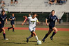 Women's Soccer vs UNCW