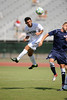 Men's Soccer vs St. Francis