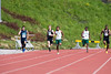 CAA Track and Field event, May 3, 2013.